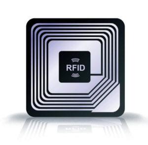RFID-ateis